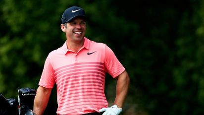 Casey would be 'fantastic asset' at Ryder Cup - Bjorn