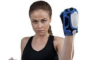 Wii Weighted Gloves turns gamer into virtual badass, actual outcast