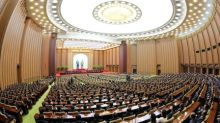 North Korea's rubber-stamp parliament to meet in April ahead of inter-Korean summit