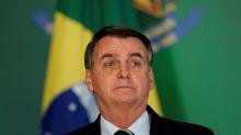 Brazil's Bolsonaro seeks central bank autonomy in 100 days: aide