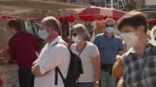 Masques obligatoires : la Bretagne se prépare