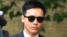 Court won't force actor's accuser to speak
