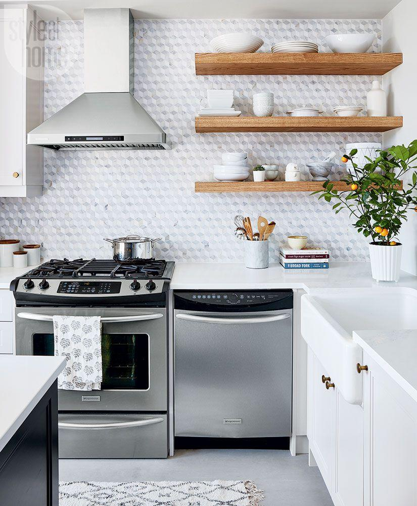 - 7 Popular Kitchen Backsplashes, Ranked From Least To Most Expensive