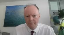 Chris Whitty says UK must take cautious COVID approach for up to two years