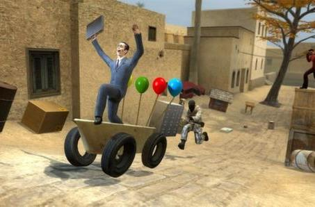 Garry's Mod earns $30 million, but Rust is the bigger cash cow