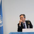 U.N. Special Rapporteur 'extremely concerned' about Hong Kong's future