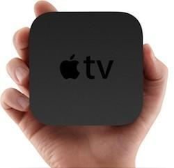 Thought experiment: hacking Siri to control your TV
