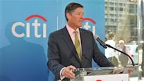 Despite Earnings Beat Citigroup Has a Long Way to Go