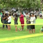 Two killed in Hawaii shooting