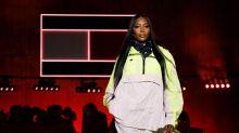 La top model Naomi Campbell lance un appel pour plus de diversité dans les défilés