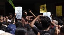 QChennai: Pondy Varsity Students Slam Admin & More