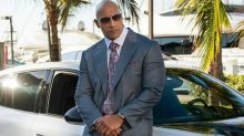 The Rock Is Officially The World's Highest Paid Actor