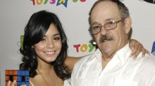Vanessa Hudgens's Father Greg Dies of Cancer; Actress Still Plans to Perform in 'Grease: Live!'