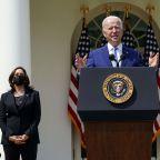 Biden calls U.S. gun violence an 'epidemic' and an 'international embarrassment'