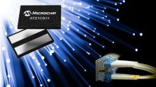 The Latest single-wire serial EEPROM Product Released from Microchip Enables Remote Identification