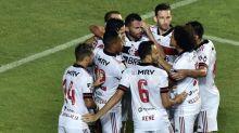 Contra o Bahia, Flamengo lembrou o futebol do ano passado