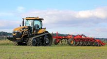 Farm Equipment Stocks Outlook: Near-Term Prospects Bleak