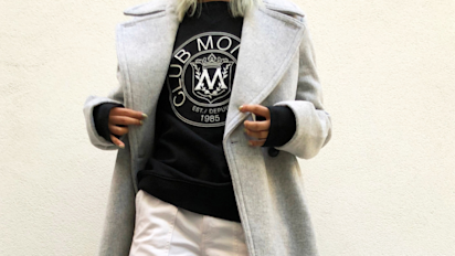Club Monaco's vintage collection is selling out