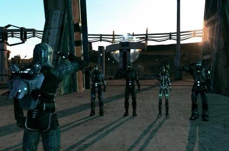 Derek Smart responds to Line of Defense early access mishaps