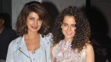 Priyanka on gender bias in movies: We have already hit the 100 crore mark with Kangana's film
