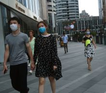 Mainland China reports eight new coronavirus cases, two in Beijing