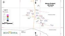 Bonterra découvre une nouvelle zone aurifèreà haute teneur à Moroy