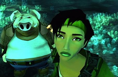 Beyond Good & Evil HD preview: There is power in numbers (Carlson and Peeters, chapter 21)