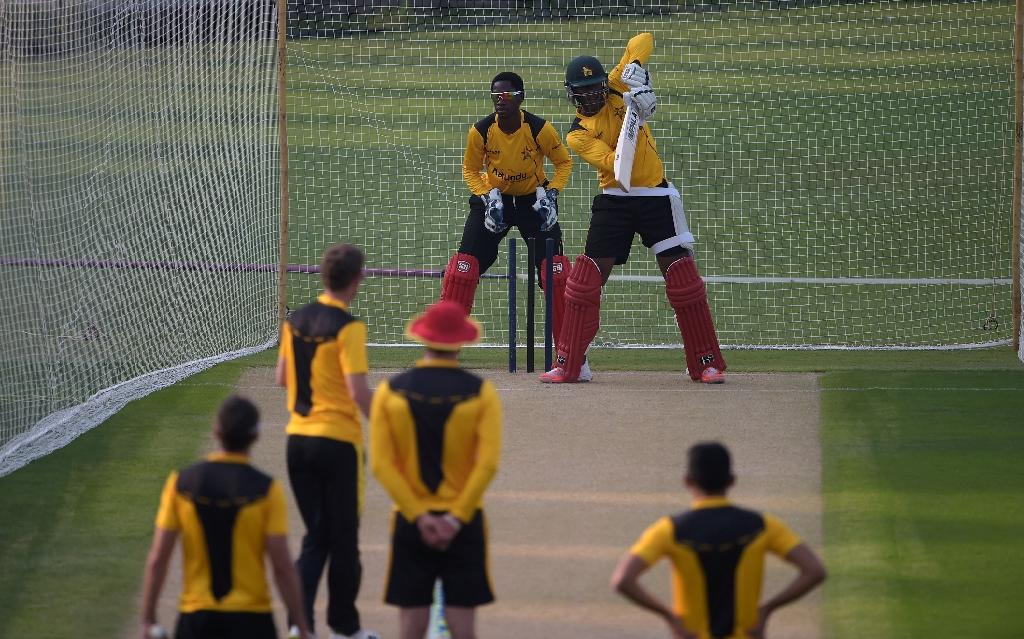 Troops, checkpoints for Pakistan v Zimbabwe matches