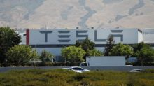 Tesla's top production executive at Fremont facility quits: source