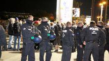 Arbeitszeit: Überstunden der Polizei wachsen während Corona rasant