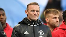Manchester United captain Wayne Rooney tells critics he is far from finished at the top level