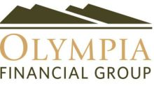 Olympia Financial Group Inc. Announces March Dividend