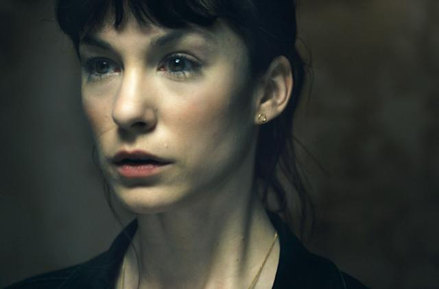 'Erica' blurs the line between game and interactive movie