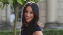 Meghan Markle's father reacts to news Prince Charles will walk her down the aisle