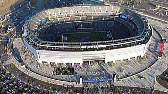 Super Bowl generating business in NYC metro area