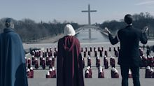 How 'The Handmaid's Tale' Built Its Nightmare Vision of Washington DC