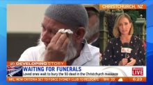 Christchurch funeral delays sparking threats of protest