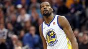 Kevin Durant out at least 2 weeks with rib injury