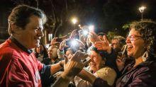 DataPoder: Haddad e Bolsonaro tecnicamente empatados
