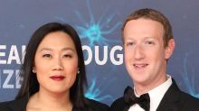 Mark Zuckerberg and Priscilla Chan are donating $300 million to promote safe voting in the 2020 election