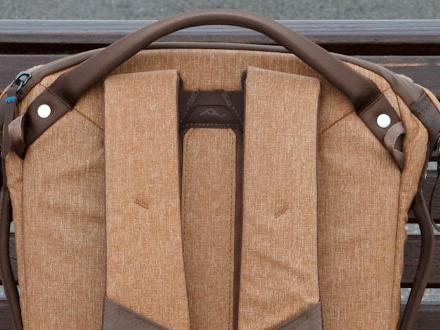 Our favorite camera bags (that don't look like camera bags)