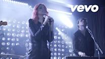 Painted (Live) (Vevo LIFT): Brought To You By McDonald's