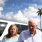 Florida Democrats think Sanders' Castro comments could cost him the state in November