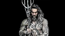 Aquaman's Jason Momoa has seen Justice League's Snyder cut
