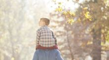 Open letter: Thoughts from a single dad