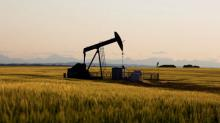 Oil prices under pressure amid global market unease, but Libyan disruption supports