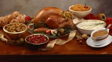 Here's what eating Thanksgiving dinner does to your body