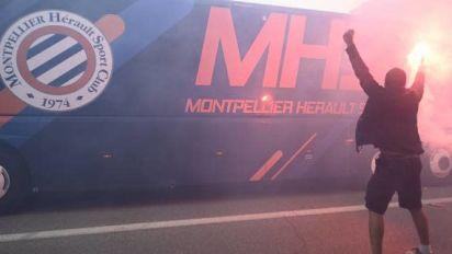 Foot - L1 - Montpellier - Les ultras de Montpellier boycotteront les matches à cause du passe sanitaire