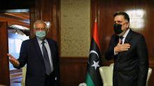 Chefe da diplomacia europeia vai à Líbia promover esforços de paz