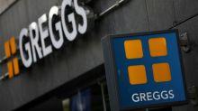 Greggs staff to cash in on UK vegan sausage roll success